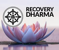 RDO – Recovery Dharma Online – Virtual Online Meetings – Weekdays and Weekends