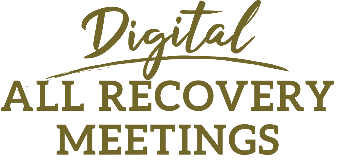 RRP – Recovery Resources PDX – Virtual Online Meetings – Weekdays & Weekends