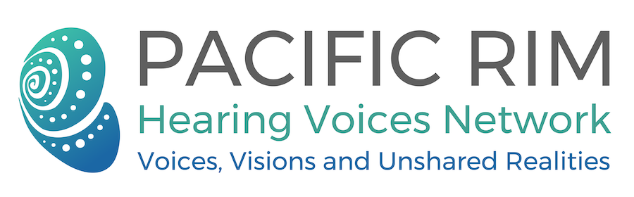 HVN – Hearing Voices Network Pacific Rim – Virtual Online Groups – Weekdays and Weekends
